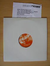 """SMOKERS BLEND 3000 - Gain The Whole World sampler EP 12"""" VINYL LIMITED PROMO"""