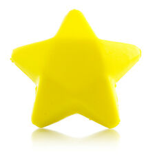 Star Stress Ball reliever stocking filler Christmas gift ADHD toy foam