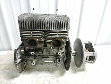 08 Arctic Cat T570 F570  T F 570 Bearcat engine motor