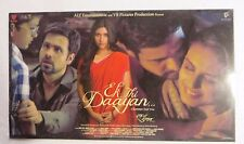 Lobby card bollywood HORROR ROMANCE THRILLER MOVIE Ek Thi Daayan (2013)