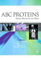 ABC Proteins: From Bacteria to Man-ExLibrary