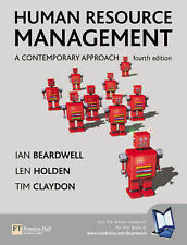 Human Resource Management: A Contemporary Approach: Fourth Edition book