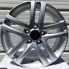 "4 New 16"" Wheels Rims for 2010 2011 2012 2013 2014 VW Volkswagen Jetta Golf -745"
