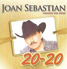 RANCHERO CON BANDA 20-20 USED - VERY GOOD CD