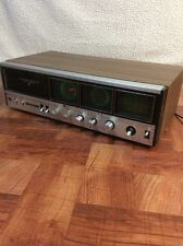"1970's Panasonic Model RE-8840 4-Channel Stereo Receiver 8-Track ""VINTAGE"""