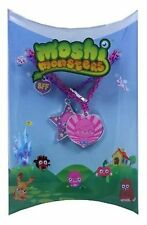 JOB LOT 6 x Official Licensed Moshi Monsters Best Friends Necklaces Party Bags