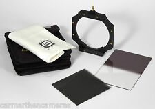 Lee Filters Digital SLR Starter Kit (NEW)100mm system UK Seller