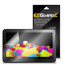 "1X EZguardz Screen Protector Shield HD 1X For Linsay Cosmos 10.1"" Tablet F-10HD"