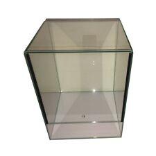 Terrarium mit Falltür - 30 x 30 x 40 cm - Vollglas Käfer Tischterrarium