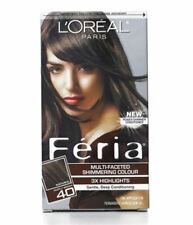 LOreal Fria - 40 Espresso (Deeply Brown) (Natural) 1 Each (Pack of 8)