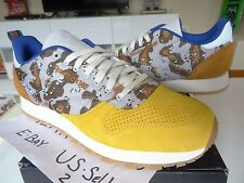 "NEW Reebok x BODEGA Classic Leather Lux ""U.S.B.D.G.A."" V53609 SZ 13 PUMP"