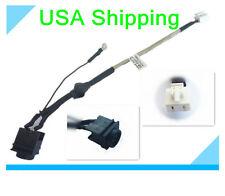 DC power jack in cable harness for Sony Vaio VGN-NW125J/T VGN-NW135 VGN-NW140