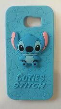 IT- PHONECASEONLINE SILICONE COVER C STITCH PARA SAMSUNG GALAXY S6