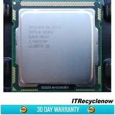 Intel Xeon X3470 2.93 GHz Quad-Core 8M Processor CPU 1156 95W SLBJH