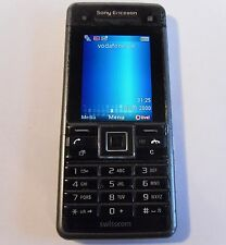 Sony Ericsson Cyber-shot C902 - Grey (Unlocked) Mobile Phone -James Bond Edition