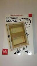 Frank Cottrell Boyce - Le crime parfait