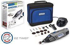 Dremel 8100 7.2v Lithium-ion 8100-1/15 Cordless Rotary Tools