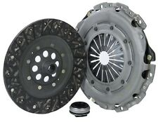 Peugeot 206 207 407 RCZ 1.6 HDi 110 16V 3Pc Clutch Kit For Valeo Flywheel 2004-
