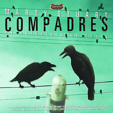 Stuart, Marty Compadres: An Anthology of Duets CD