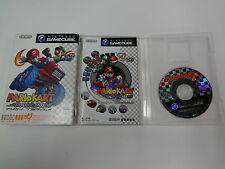 Mario Kart Double Dash Nintendo Gamecube Japan
