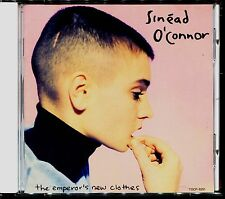 SINEAD O'CONNOR - THE EMPEROR'S NEW CLOTHES - REMIXES JAPAN MAXI CD [2384]