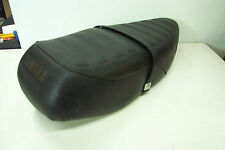 Y4004,  SEAT for YAMAHA, SCOOTER 50, 1980 + or -
