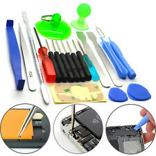 Mobile Phone Repair Tool Kit 21 in 1 SCREWDRIVER SET FOR iPHONE SAMSUNG TABLET