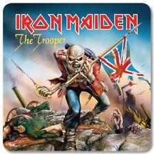 Sottobicchieri Iron Maiden The Trooper 301379 #