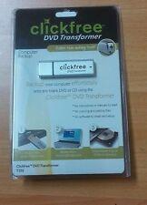 Clickfree DVD transformer T202