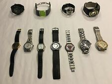 Collection of mens watches (x8)