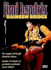 Rainbow Bridge DVD, Paul Gebauer, Herbie Fletcher, Barry De Prendergast, Billy C