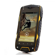 "4"" JEEP Z6 Smartphone Quad Core 1.2GHz Rugged Android 3G Mobile Phone Unlocked"