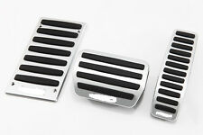 new design for VW Touareg car footrest brake gas pedal set AT