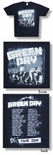Green Day - Gray Wall 2010 Tour M  NEU US Import!!!