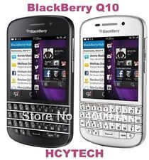 Blackberry Q10. ( 5 pieces  )