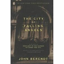 The City of Falling Angels, Berendt, John, Good Book