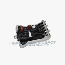 BMW AC Blower Regulator Resistor Premium Quality 34390 / 18873