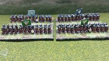 6mm Seven Years War Russian Army