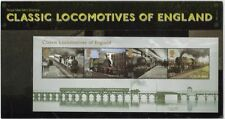 GB Presentation Pack 451 2011 CLASSIC LOCOMOTIVES OF ENGLAND 10% OFF ANY 5+