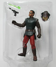 Captain Typho (Padme's Security) - Star Wars AOTC (2002) Loose / Complete NM
