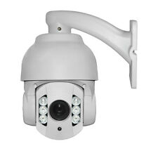 "700TVL 10*zoom 1/3""CCD SONY speed dome 4""indoor security infrared night PTZ"