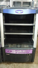 """AHT 36"""" GRAB AND GO OPEN COOLER MODEL # AC-W-LED FREE SHIPPING"""