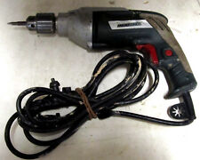 "MasterForce 241-0737 1/2"" Power Hammer Drill 120V"
