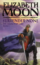 Elizabeth Moon Surrender None (Legacy of Gird) Very Good Book