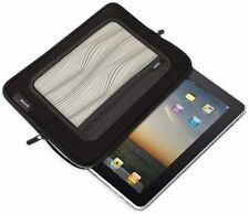"Belkin Vue Neoprene Sleeve Pouch Case for iPad 1/2/3/4/Air 10"" Tablet Black"
