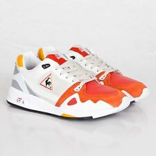 Le Coq Sportif LCS R 1000 White Swan Highs and Lows HAL Size 5 LIMITED 1421741