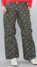 O'Neill Out Of This World Snowboard Ski Pant, Dill Green Size M RRP £90 NOW £20