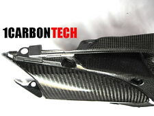 12 13 2012 2013 HONDA CBR 1000RR CARBON FIBER UNDERTAIL FENDER ELIMINATOR COWL