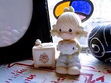 1984 i momenti preziosi e 0404 Figurina-Bisque STATUETTA in PORCELLANA