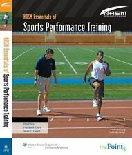 NASM Essentials Of Sports Performance Training by National Academy of Sports Med